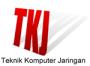 Soal UN SMK Teori Kejuruan TKJ Tahun2011/2012